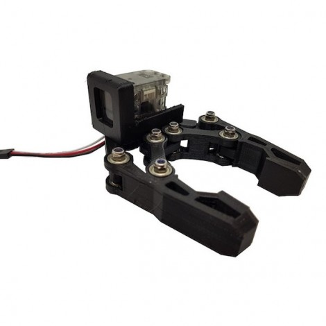 """Gripper 2  """"Large"""" for Niryo One robot arm"""