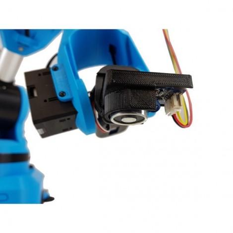 Electromagnet for Niryo One robot arm