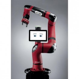 Sawyer robot for Research and Education