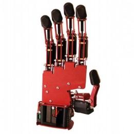 Main robotique humanoïde  AR10 pour robot Sawyer