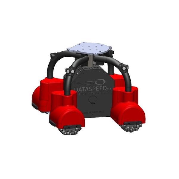 Mobile Plattform für den Roboter Baxter