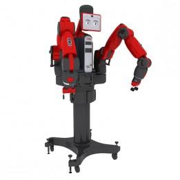 Piédestal mobile pour robots Sawyer et Baxter