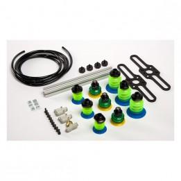 Vacuum array gripper pack