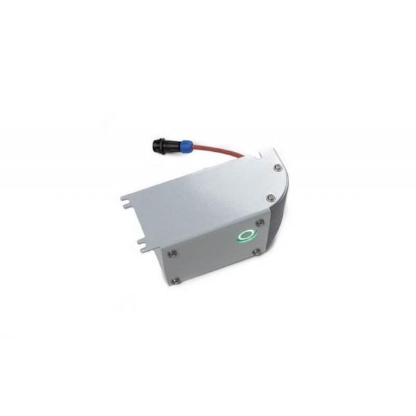 Zusatzbatterie für mobile Roboter Leo Rover
