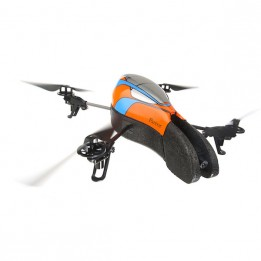 Parrot AR.Drone 1 Outdoor Hull - Blue