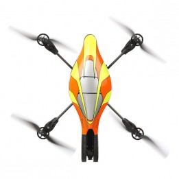 Parrot AR.Drone 1 Outdoor Hull - Yellow