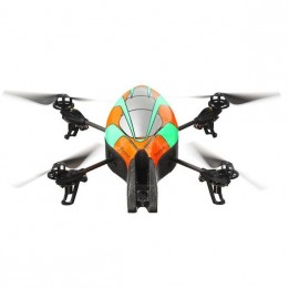 Parrot AR.Drone 1 Outdoor Hull - Green