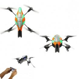 Carène extérieure pour AR.Drone 1 - Vert
