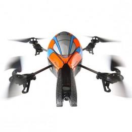 Outdoor Gehäuse für AR.Drone 2.0 - blau