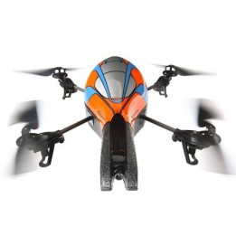 Parrot AR.Drone 2.0 Outdoor Hull - Blue