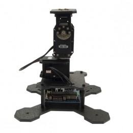 InterbotiX PhantomX Robot Turret for AX-12A or AX-18A (without servo motors)