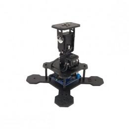 InterbotiX WidowX MX-28 Robot Turret (without servo motors)
