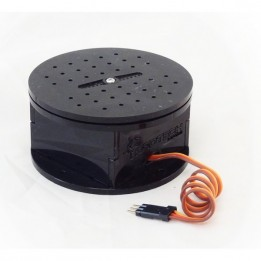 Micro-Pan for servomotors