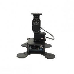 InterbotiX ScorpionX MX-64 Robot Turret (without servo motors)
