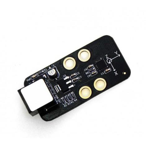 Me 3-Axis Accelerometer and Gyro Sensor