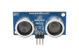 Infrarot entfernungsmesser sharp: objekterkennung mit infrarotsensor