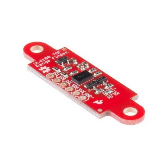 ToF Range Finder Sensor - VL6180
