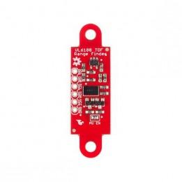 ToF Entfernungsmesser VL6180