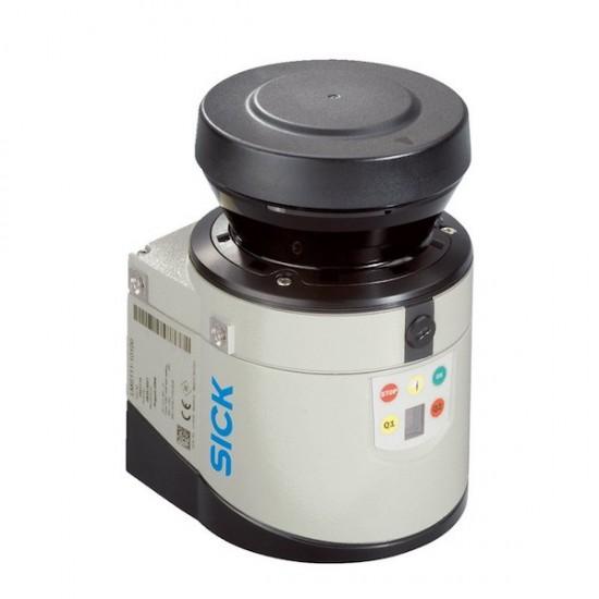 SICK LMS111-10100 Laser Range Finder