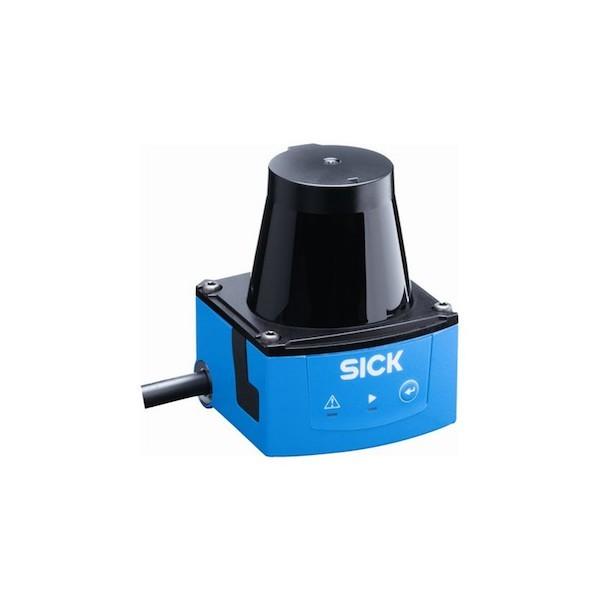 TIM310 - Sick Indoor-Laserscanner für Short Range-Anwendungen