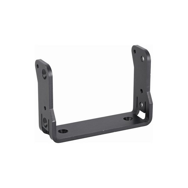 Single mounting bracket for the LMS100 and LMS111