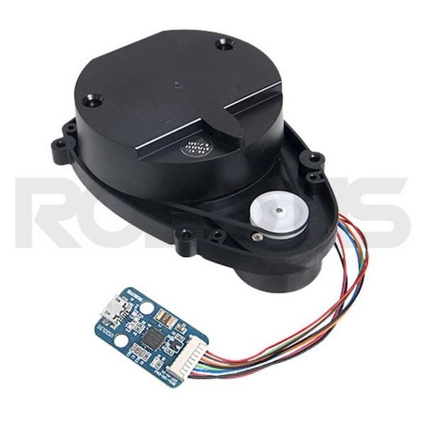 LDS-01 360 Laser Distance Sensor