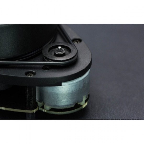 RPLIDAR A1M8 - 360-Grad Laserscanner Development Kit