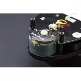 Télémètre Laser 360 degrés (RPLIDAR A1M8) avec kit de développement