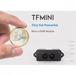 Micro télémètre Lidar TFmini