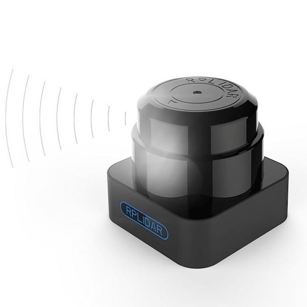 RPLIDAR S1 360° Laser Scanner