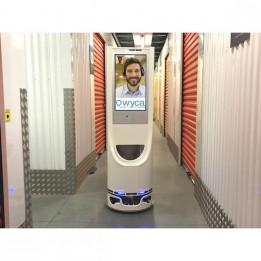 Roboter Keylo