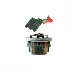 Capteur de suivi de ligne pour robot e-Puck 2