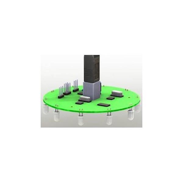 Controller für Kilobot Roboter