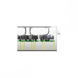 Chargeur pour robots Kilobot
