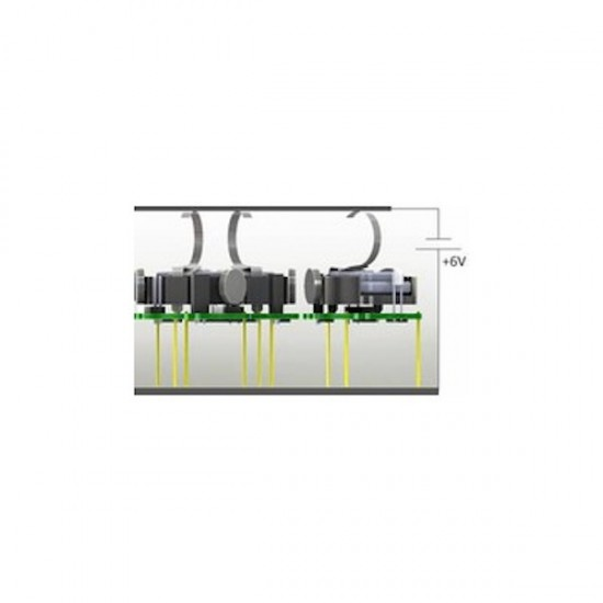 Kilobot charger