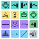 "App-Package ""Research"" für den Roboterarm PANDA"
