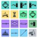 """Research"" App Bundle for the PANDA Robotic Arm"