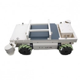 Mobiler Roboter TC200 TECDRON (ohne Arme)