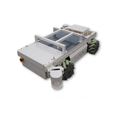 Plateforme robotique mobile TC200 TECDRON (sans bras)