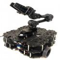 Turtlebot 3 Waffle Pi