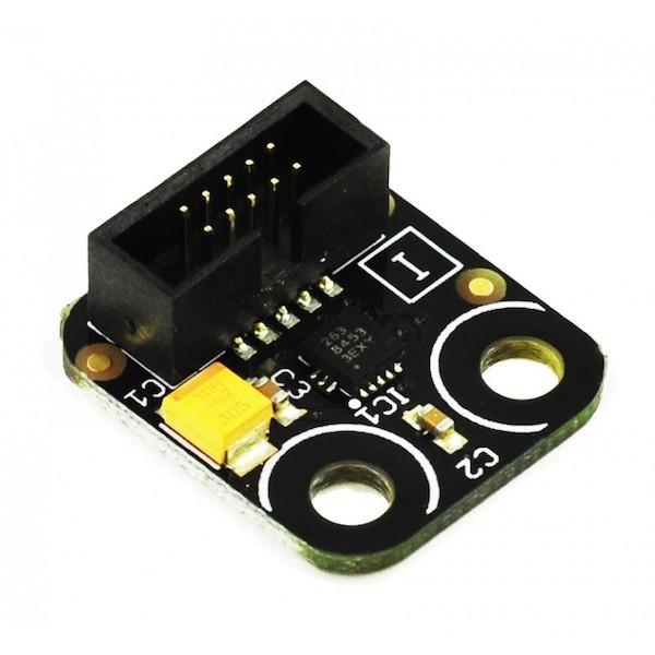 Gadgeteer accelerometer G248 module