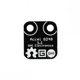 Gadgeteer G248 Beschleunigungssensor