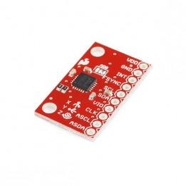 MPU-6050 3-Axis Gyro &amp Accelerometer Module