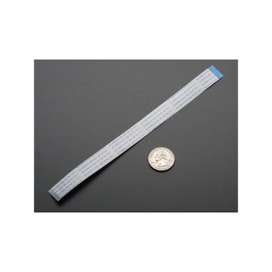 200-mm Flex Cable for Raspberry Pi Camera