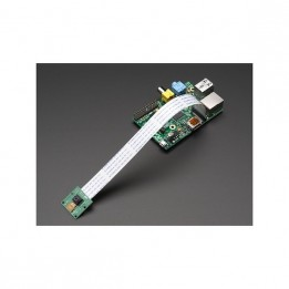 200-mm Flex Cable for Raspberry Pi Camera
