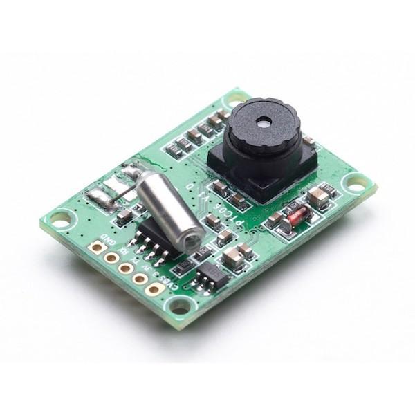 JPEG 1386 Mini Camera