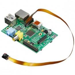 Spy-Kamera für Raspberry Pi