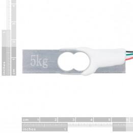 Gewichtsensor TAL220B - 5 kg