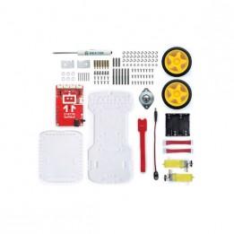 GoPiGo3 Starter kit (Beginner)