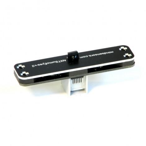 NXT Sumoeyes Infrared sensor